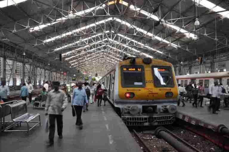 Mumbai Locals Trains resume