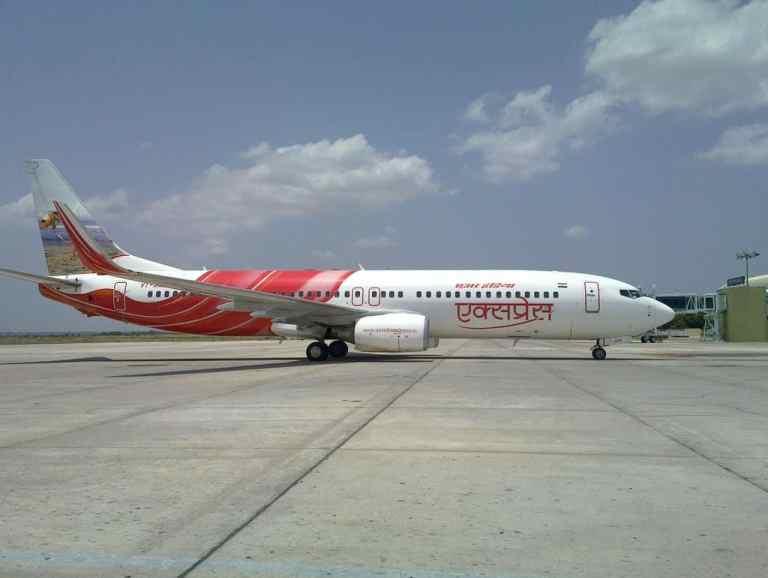 Phase 6 Flights Oman