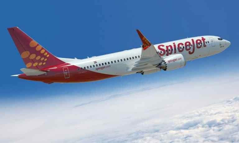 SpiceJet Flights Dubai India