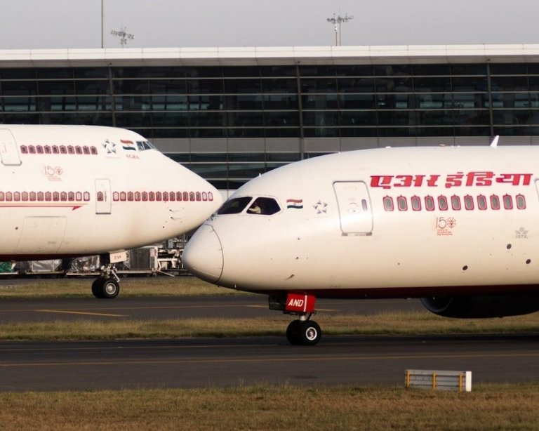 TAAI Alleges Air India