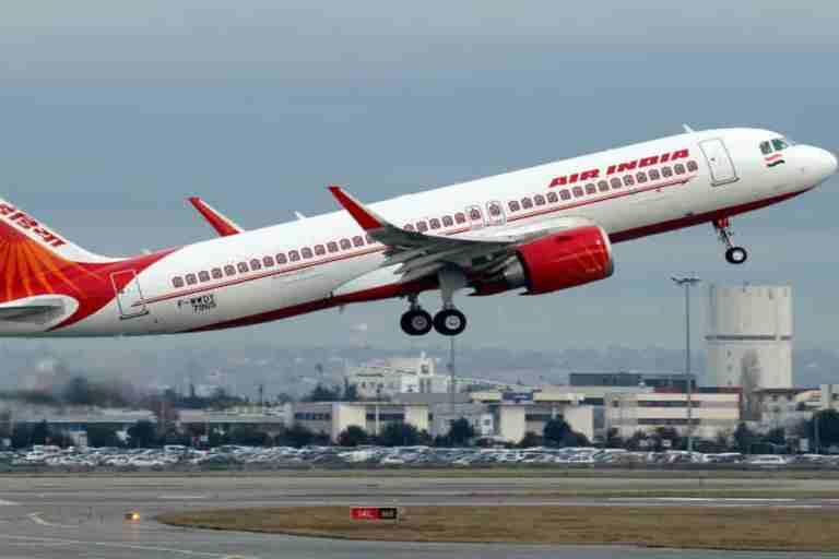 VBM London India flights