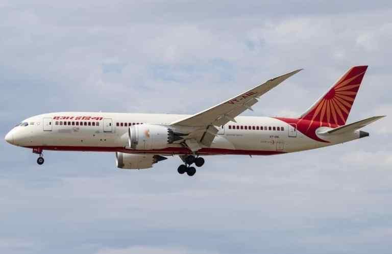 Vande Bharat Mission Flights 4 August