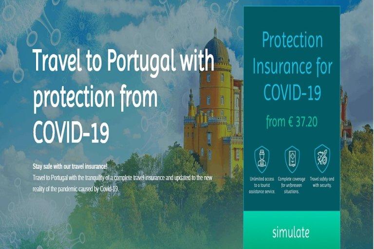 portugal launches covid 19 insurance