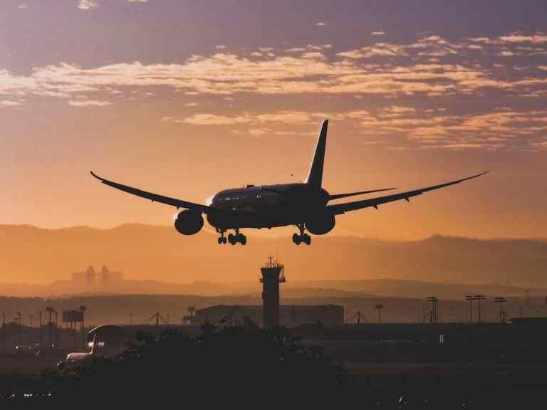 1 Crore Passengers Flown