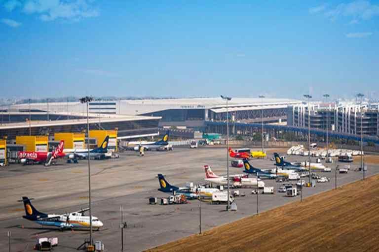 Adani Group airport agreement