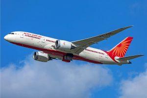 Air India Flights India Japan