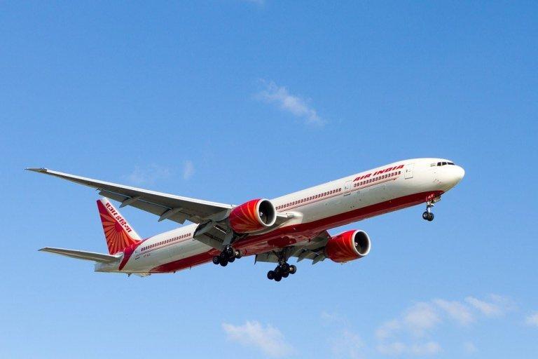Air India Muscat Flights