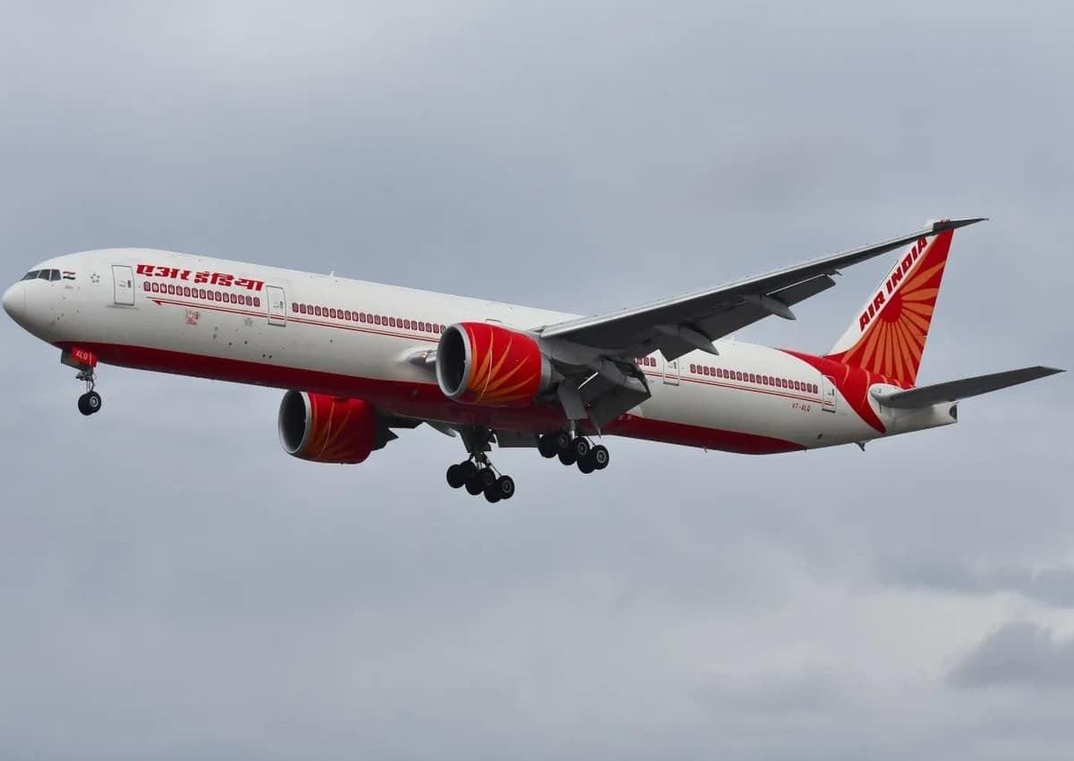 Air India Routes Profitable