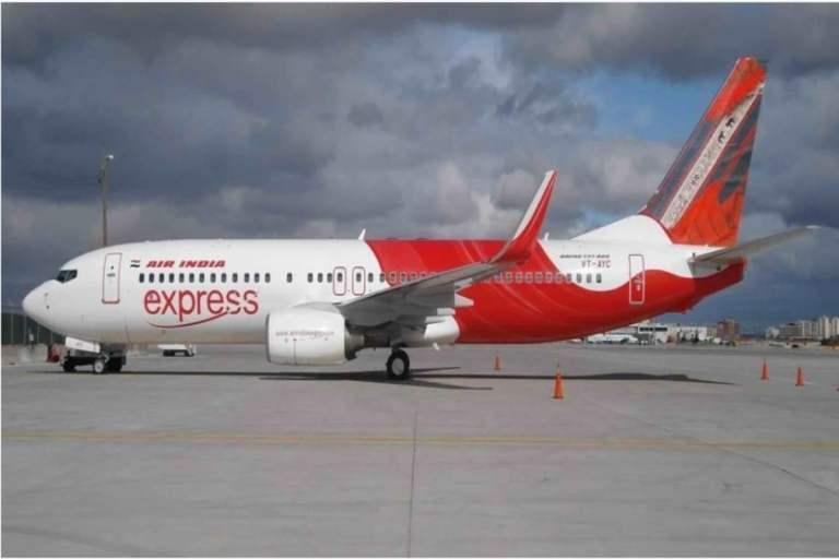 Dubai Suspends Air India Express
