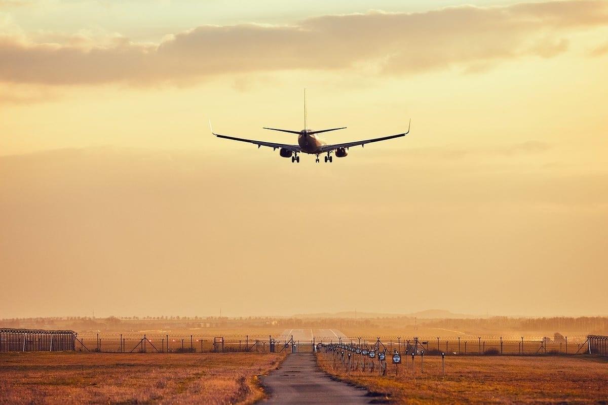 Flights to UAE London From Chennai