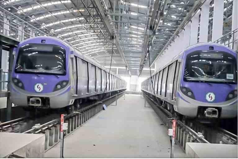 Kolkata Metro Do's Don'ts