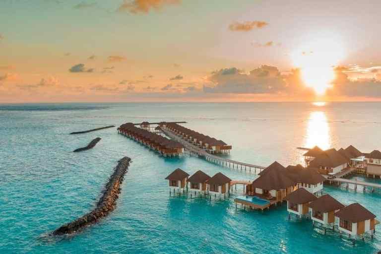 Maldives Receives Safe Travels Stamp