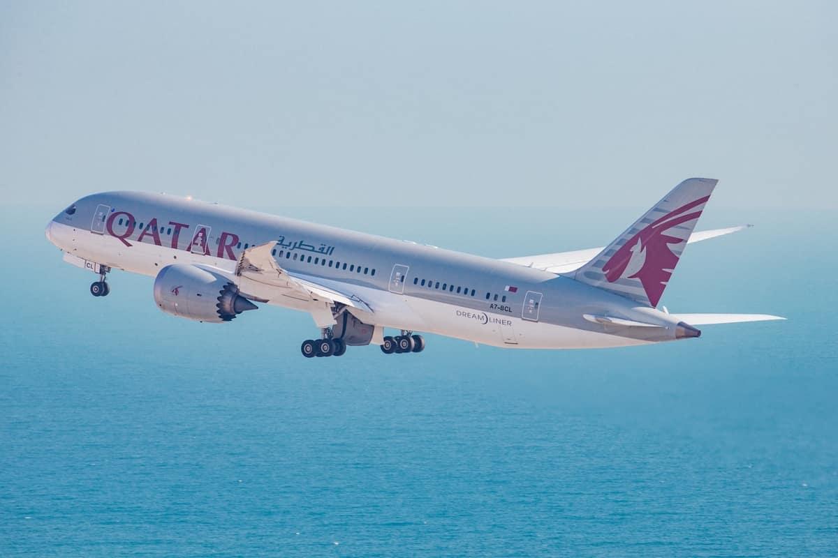 Qatar Etihad Hyderabad Airport