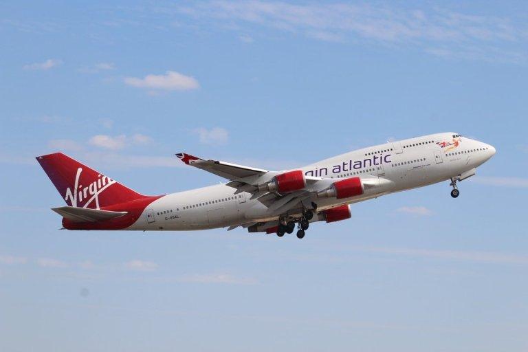 Virgin Atlantic Offer For Students
