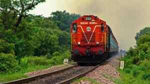 392 Festive Special Trains