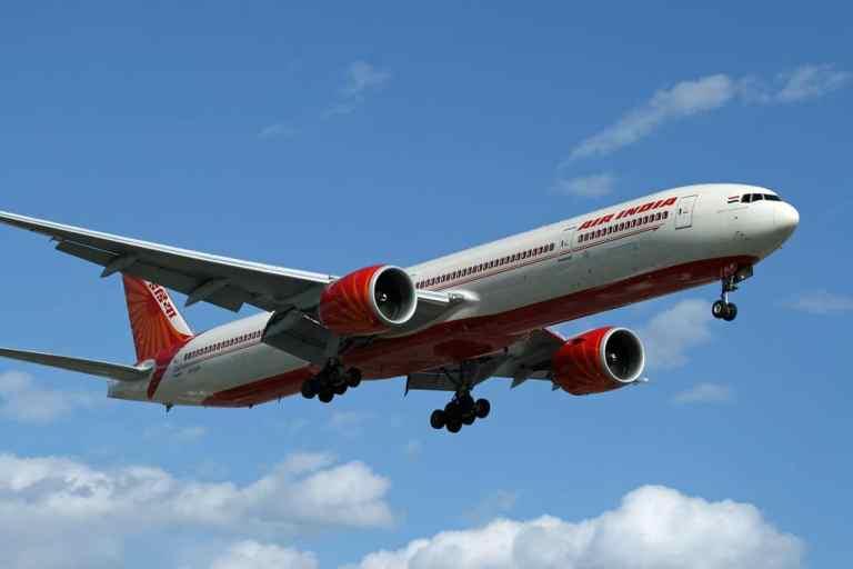 Air India Flights Frankfurt