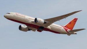 Air India Flights Saudi Arabia