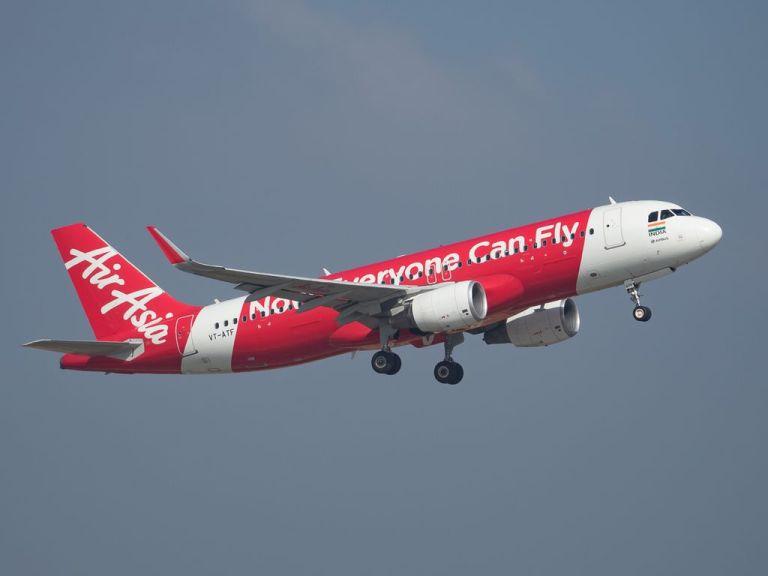 AirAsia New Flights Domestic