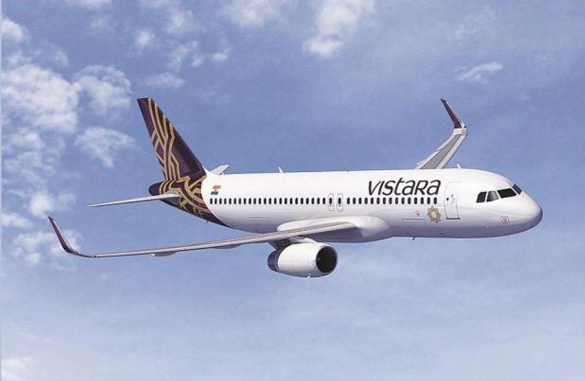 Hong Kong Banned Air India Vistara Flights