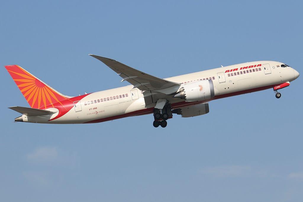 International Flights October 17