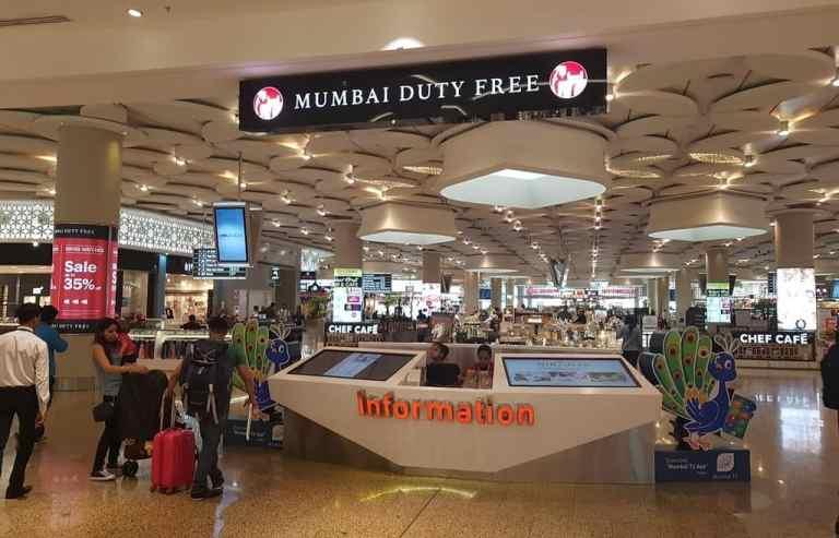 Mumbai Duty-Free Awarded