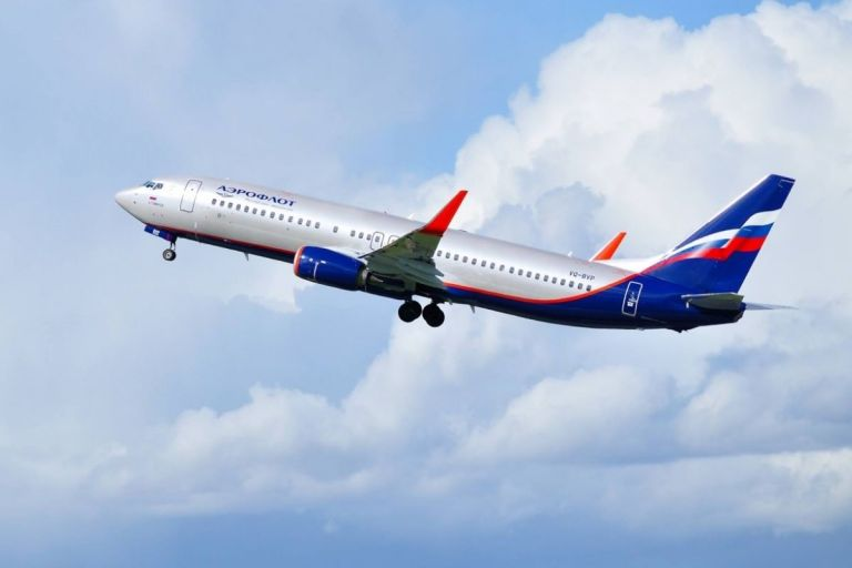 Russian Airlines Resume Flights