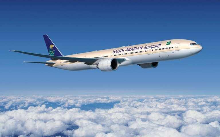 Saudia To Resume Flights To 33 International Destinations