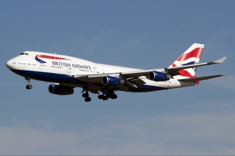 British Airways Double Check-In Baggage
