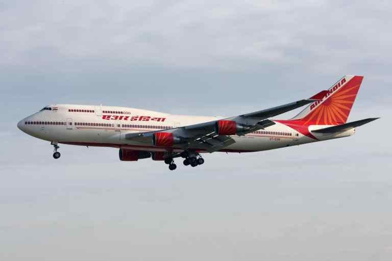 International Flights November 27