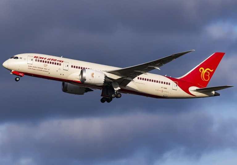 International Flights November 29