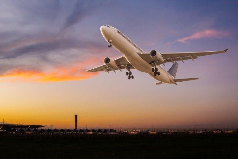 Regular Flight Operations Resume By January