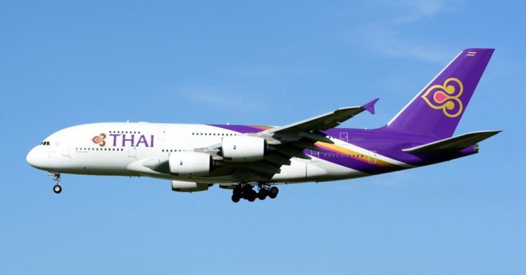 THAI Airways Announces Winter Schedule