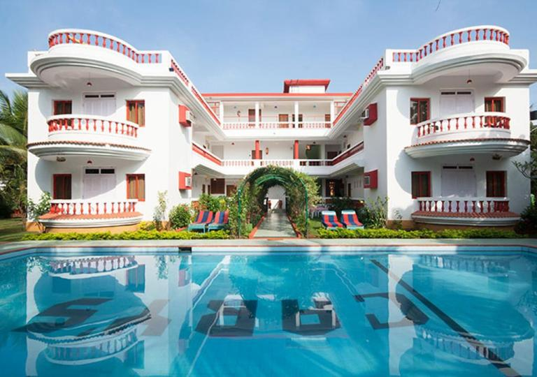 Thermal Screening Goa Hotels