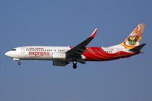 Air India Express January Flight Schedule UAE