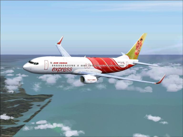 Air India Express January Schedule Singapore
