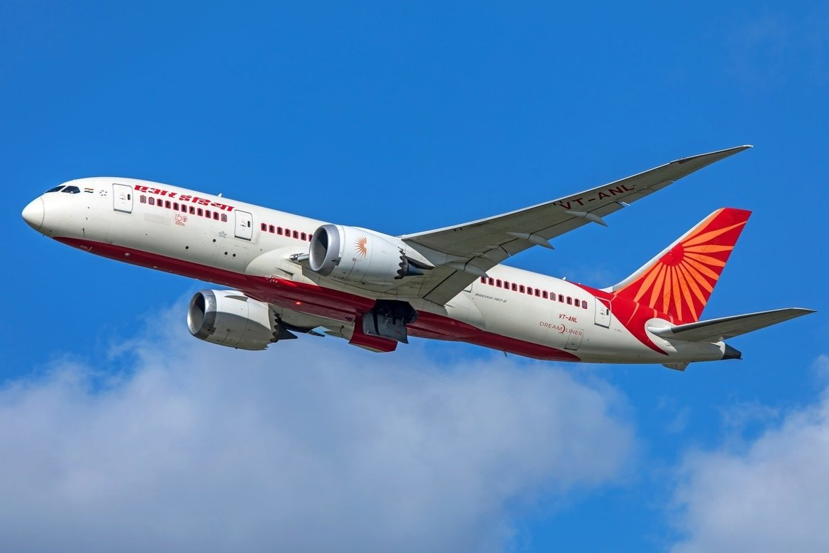 Air India Revised Free Baggage USA Canada