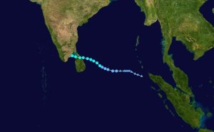 Cyclone Burevi Flights Cancelled In Chennai