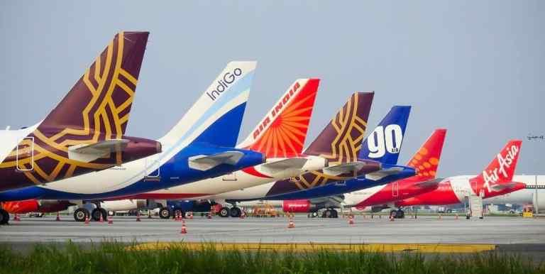 Domestic Air Passenger Traffic In November