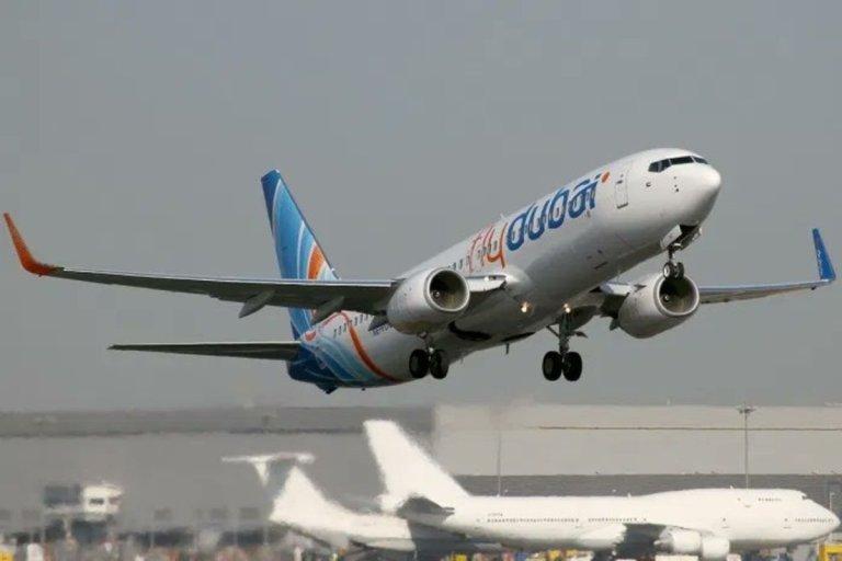 Flydubai Flight Dubai Bengaluru