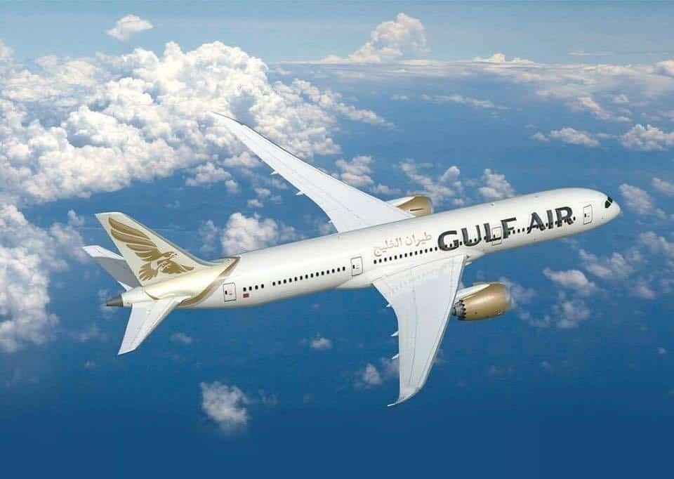 Gulf Air Introduces New Fares