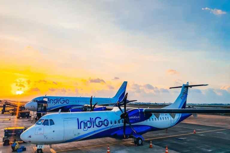 IndiGo Cancelled Flights Refunds