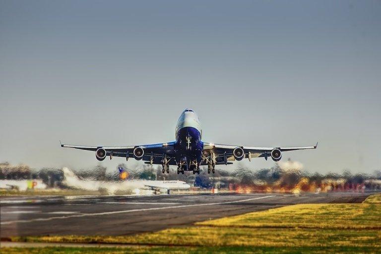 International Flight Suspension India