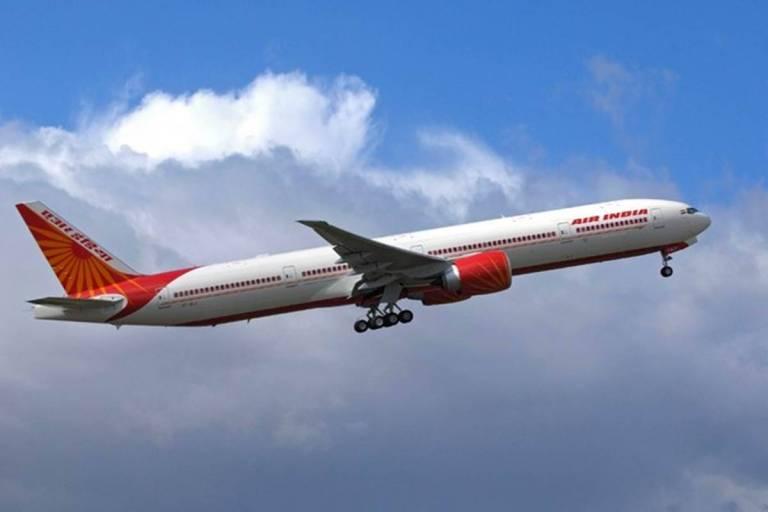 International Flights December 02
