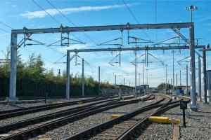 Railways Electrification