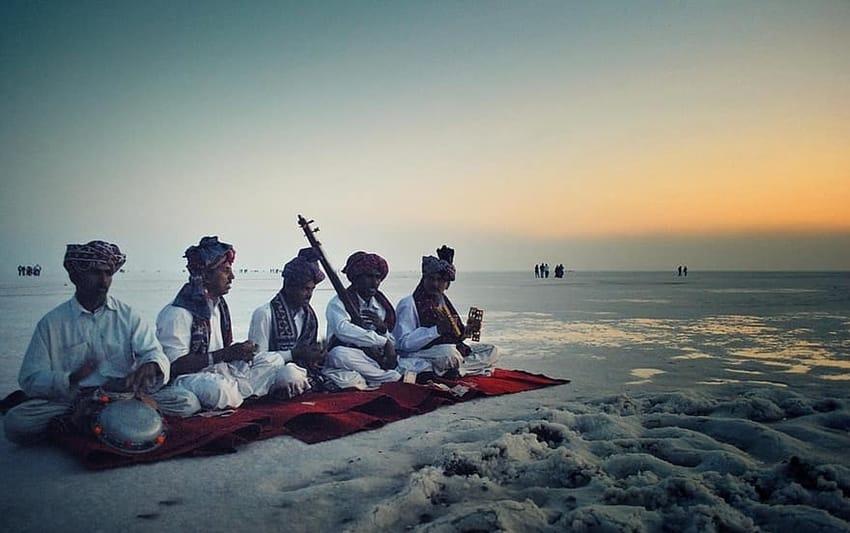 Rann Utsav, Kutch