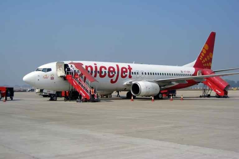 SpiceJet 20 New Domestic Flights