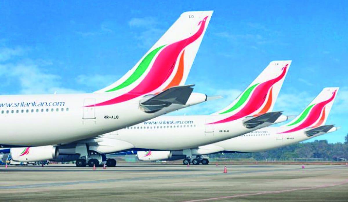 Sri Lanka Resume International Flights From Today