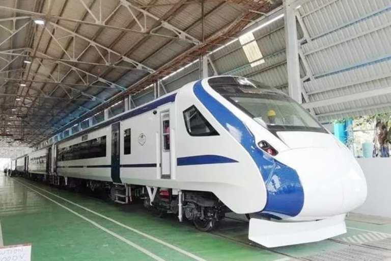 44 Vande Bharat Trains