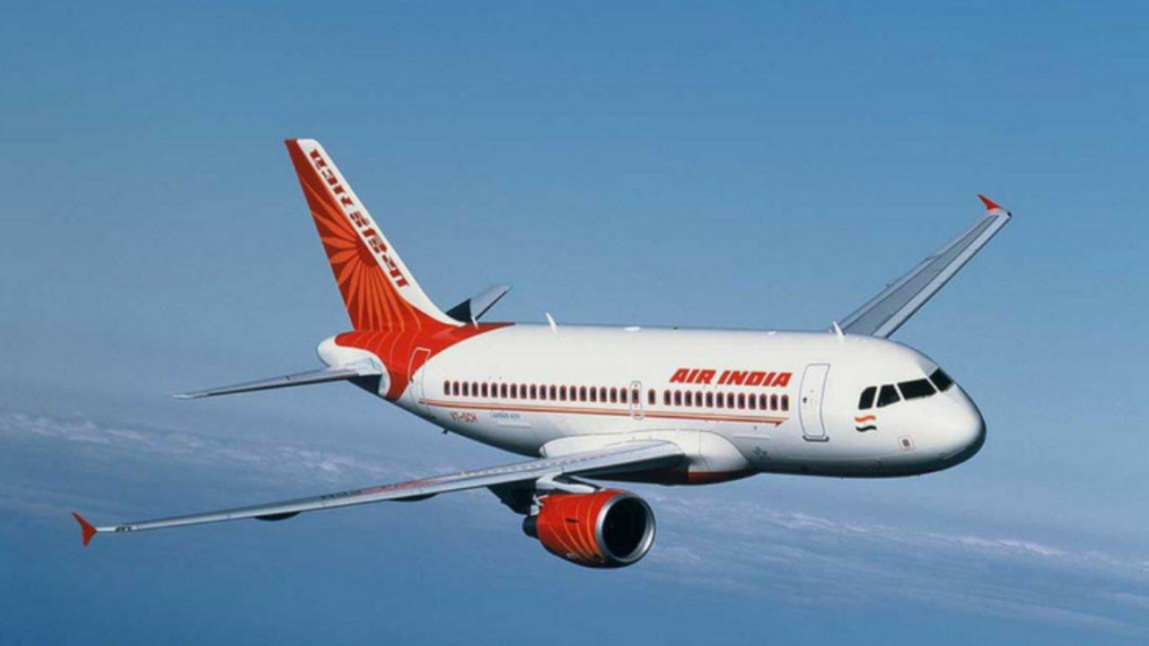 Air India Flights Delhi Lagos