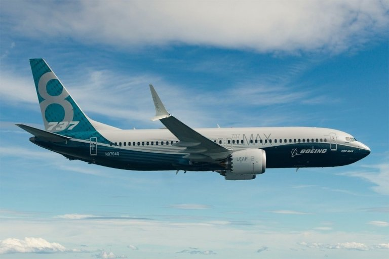 Boeing Fourth Quarter Results